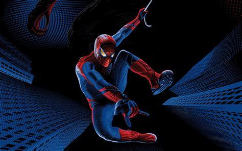 Wallpaper Desktop Spider Man | amazing spider man wallpaper hd wallpaper 752946
