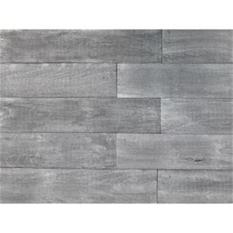 3d barn wood smart paneling 1 4 in x 5 in x 24 in gray
