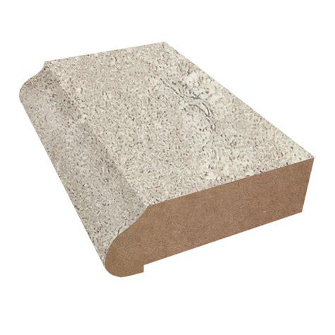 ogee edge concrete matte ogee edge laminate countertop trim