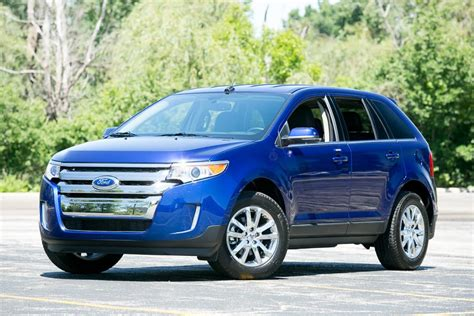 2014 Ford Edge Reviews by 2014 Ford Edge Our Review Cars