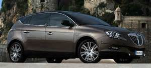Lancia Suv Italian Car Brands Names List And Logos Of Italian Cars