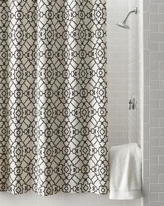 neiman marcus shower curtains windsor scrollwork shower curtain neiman marcus