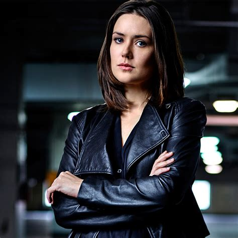 who plays lizzy keen megan boone about the blacklist nbc
