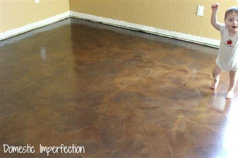 floor paper bag floors on concrete paper bag floor