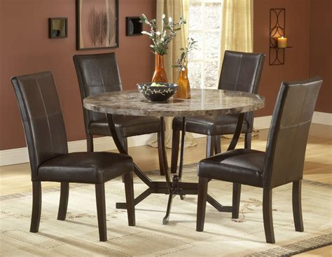 dining room sets with chairs on casters round dining room chairs set of 4 images table counter