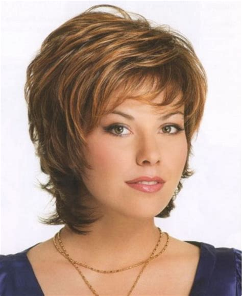 hairstyles for women with round faces over 50 short hairstyles for women over 50 with round faces