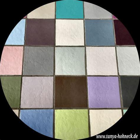 badezimmer fliesen mit kreidefarbe streichen fliesen streichen autentico chalk paint kreidefarbe und