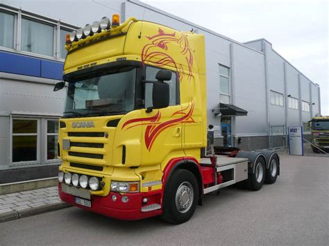 used scania r620 tractor units year 2008 price 37 735