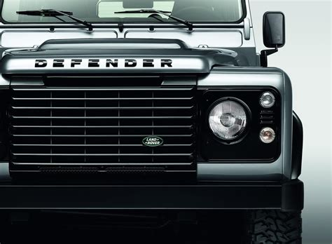 land rover defender 2017 black next land rover defender s arrival pushed back to 2018 report