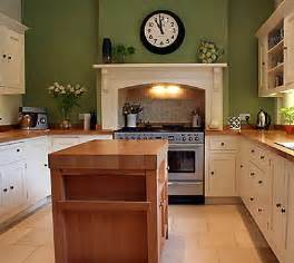 Kitchen Remodel Ideas Budget by Best 25 Green Kitchen Walls Ideas On Green