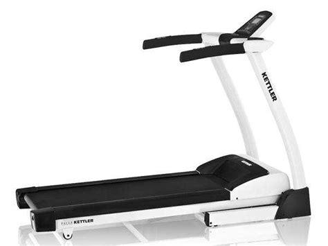 Alat Fitnes Merk Kettler Harga Treadmill Elektrik Kettler Pacer Bekasi Murah