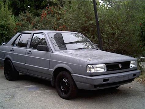 volkswagen fox 1993 myfox93 1993 volkswagen fox s photo gallery at cardomain