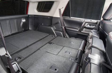 toyota 4runner interior 2017 2017 toyota 4runner trd pro interior toyota update review