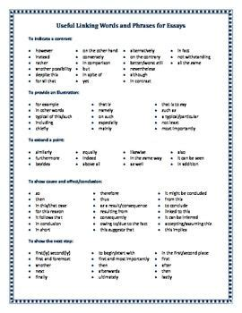 Useful Vocabulary For Essay Writing by Best 25 Conclusion Transition Words Ideas On