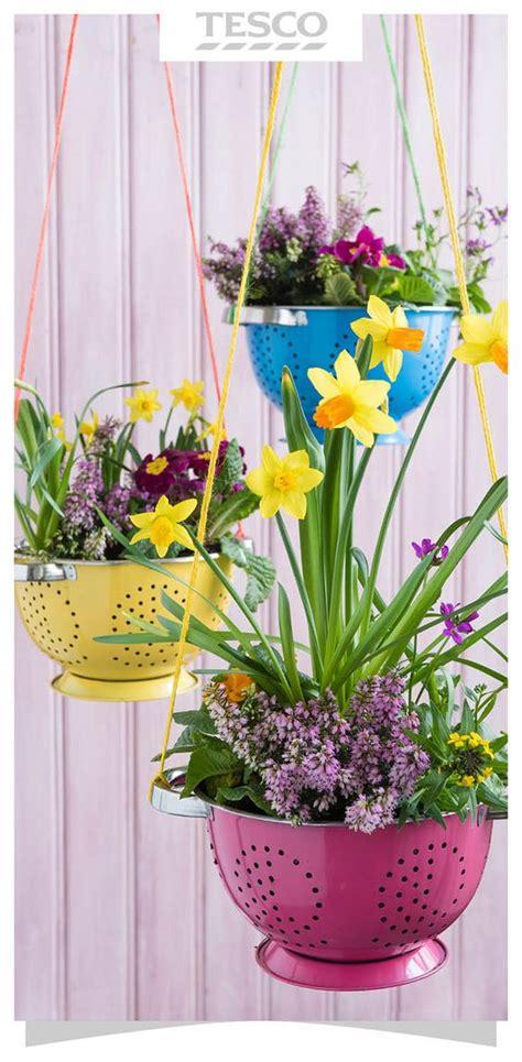 garden basket ideas 20 amazing diy outdoor planter ideas to make your garden