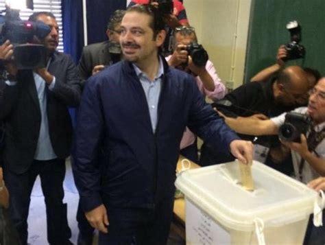 Zay Ma Shoap hariri vote annulled zay ma houwwe baladi