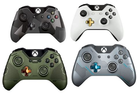 Xbox One Giveaway Canada - walmart canada special edition xbox one controllers for 49 96 canadian freebies