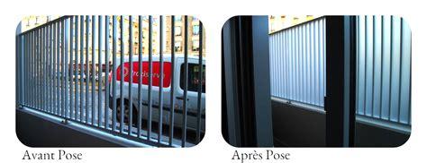 Porte Coulissante De Séparation by S 195 169 Paration Balcon Plexiglas