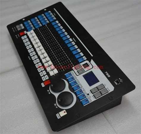 dmx console lighting controller 768 channel buy dmx 512