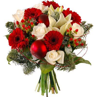 Composition Du Bouquet Garni by Livraison Du Bouquet De Fleurs Quot Nativite Quot Par Florajet