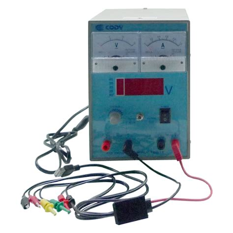 Power Supply 1501 1ere Analog jual power supply digital analog 1501t