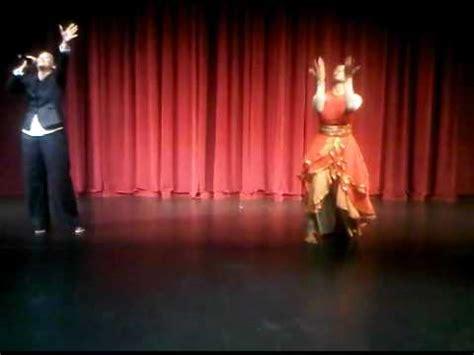 danza prof tica danza profetica quot arrebato quot interpretada por delki rosso