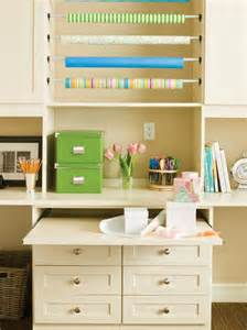 Swivel Spice Rack How To Turn Any Space Into A Dream Craft Room Hgtv S