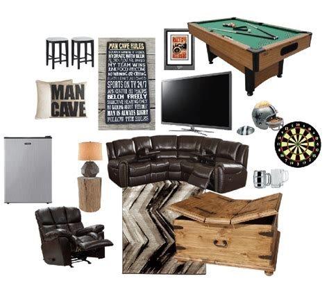 man cave gift ideas man cave makeover the perfect gift idea for your man