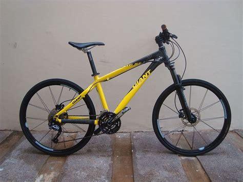 Jual Sepeda Mtb Murah jual sepeda mtb xtc se 2 jual murah sold bekas