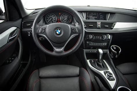 2014 Bmw X1 Interior by 2014 Motor Trend Suv Of The Year Contenders Photo Gallery