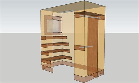 closet plans woodworkpdfplans closet shelf woodworking plans plans free