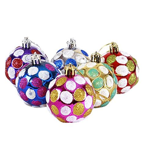 black and white polka dot ornaments polka dot ornaments