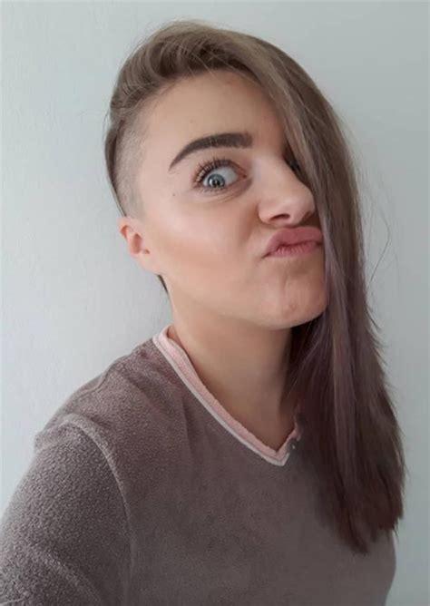 soft undercut hairstyle for women long hair 51 long undercut hairstyles for women in 2018 diy