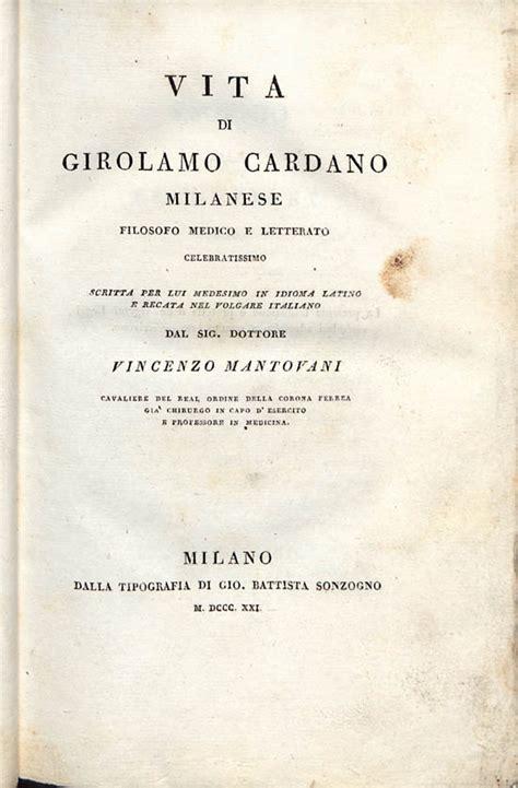 gerolamo cardano facts gerolamo cardano wiki everipedia