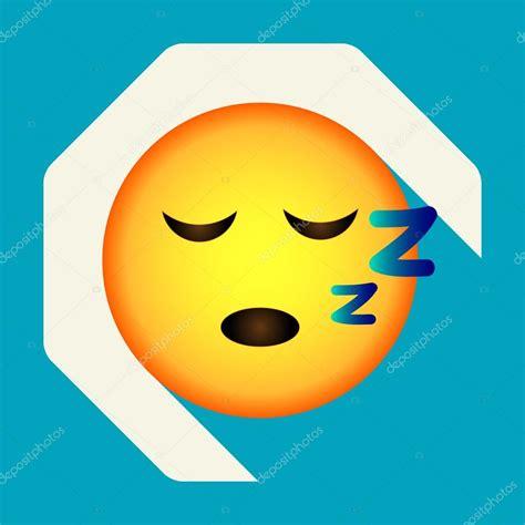 imagenes sobre emoji cara de sue 241 o de emoticon emoji so 241 oliento ilustraci 243 n