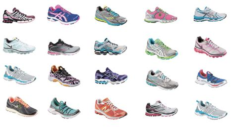 sports shoe brands style guru fashion glitz