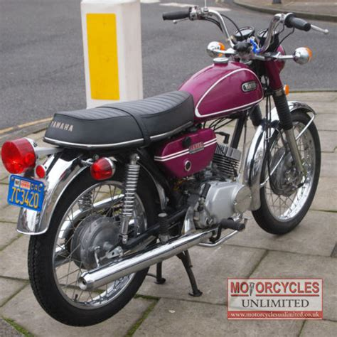 1971 classic yamaha cs3 for sale motorcycles unlimited