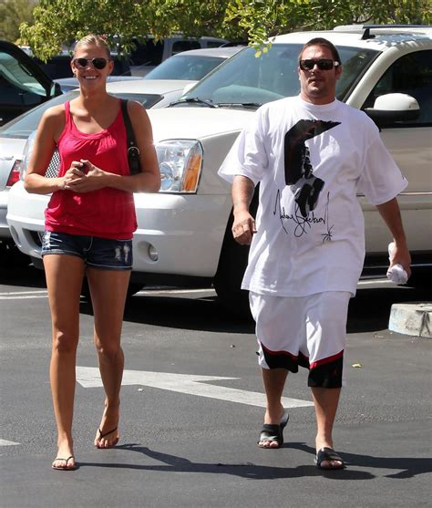 Kevin Federline Starts A Fashion Trend by Prince In Kevin Federline And Prince Out