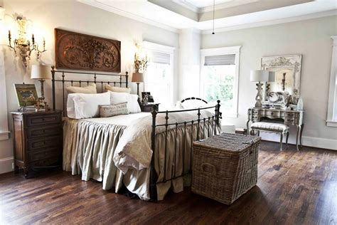 Farmhouse Bedrooms by Finally The New House Bedroom Cedar Hill Farmhouse