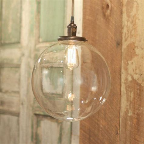 Chandelier Sockets Chandelier Lighting With 12 Quot Glass Globe Shade And Exposed Socket Glow Chandelier Lighting