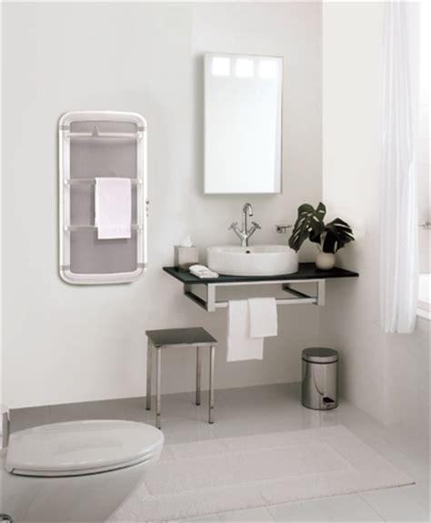 riscaldamento elettrico per bagno scaldasalviette elettrico infrarossi helisea 70