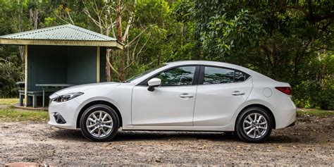 mazda 3 sedan 2016 mazda 3 touring sedan review caradvice