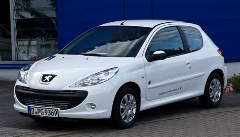 peugeot wiki peugeot 206 wiki review everipedia