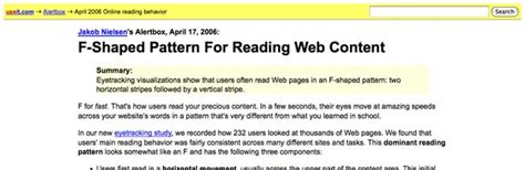 a pattern language for web usability usability resources to win arguments webdesigner depot