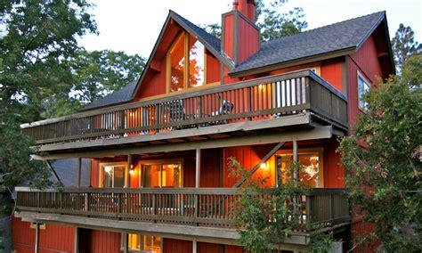 lake arrowhead cabins for large groups arrowhead retreats in lake arrowhead ca livingsocial