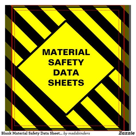 Msds Cover Sheet Template by The Gallery For Gt Msds Binder Cover Template