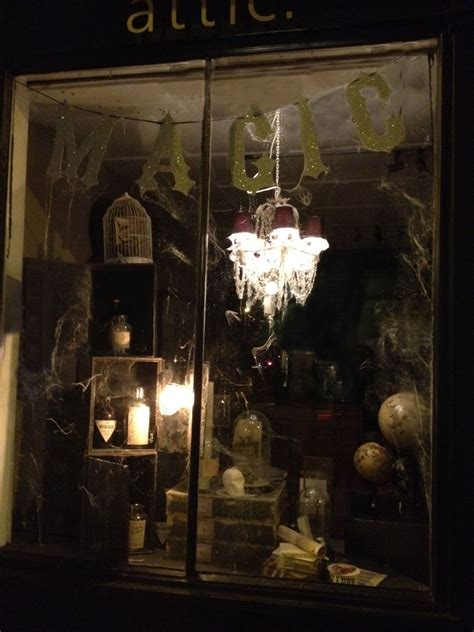 the scariest halloween decorations the house shop blog scary attic