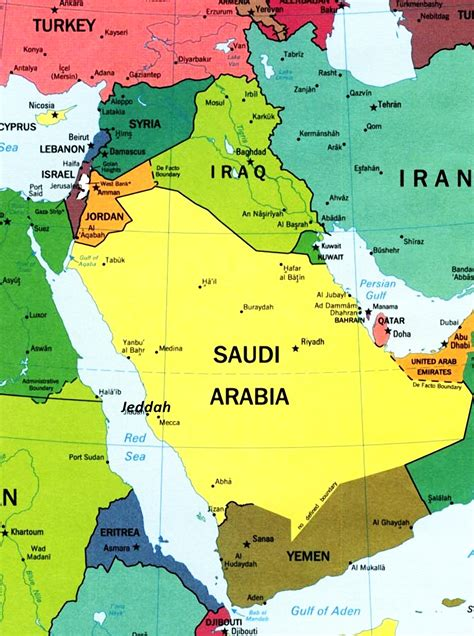 middle east map jeddah where is jeddah 171 sam s