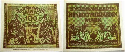 möbelladen bielefeld 100 milliarden 15 2 1923 bielefeld kassenfrisch ma