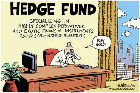 Funds Of Hedge Funds hedging is not what hedge funds do